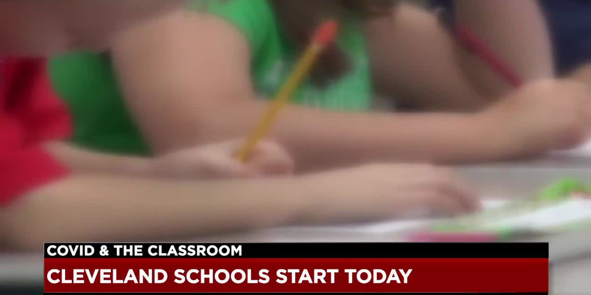 Cleveland Schools continues to distribute devices, offer meal plans as school year begins