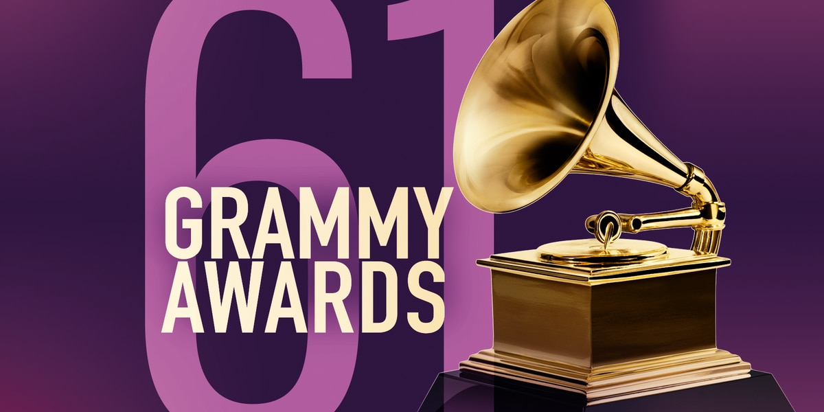Everything You Need To Know About The 61st Annual Grammy