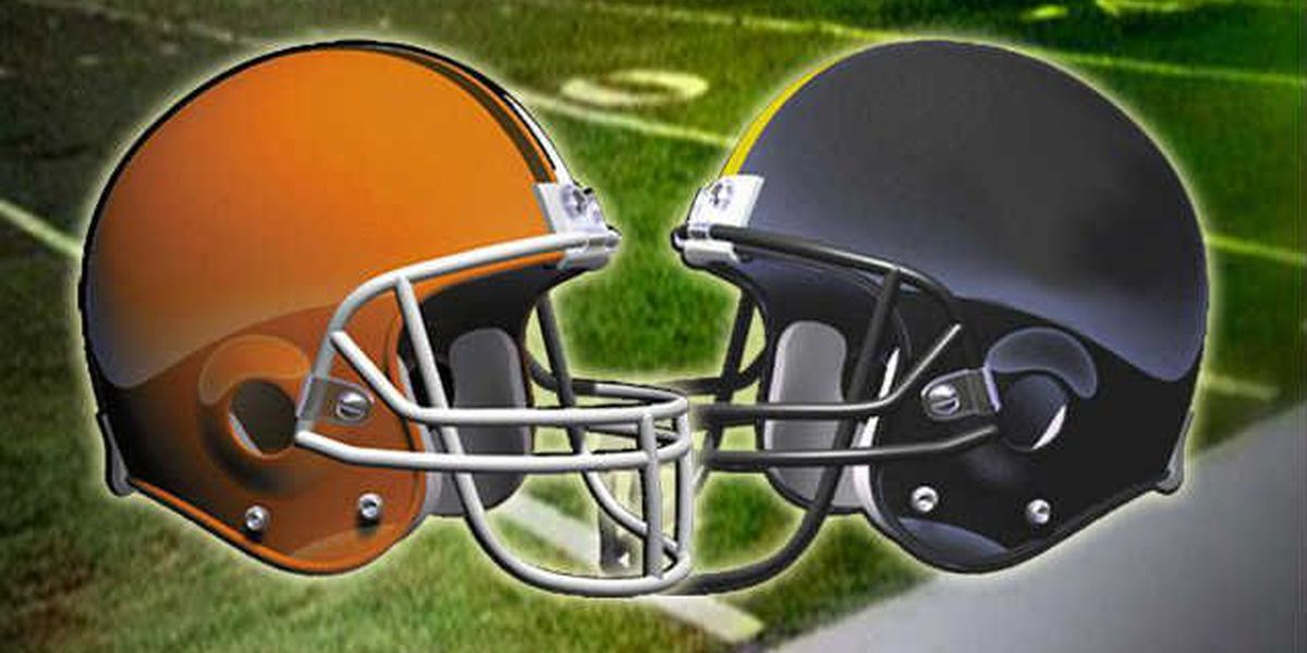 Pittsburgh Steelers vs. Cleveland Browns Injury Report Wednesday