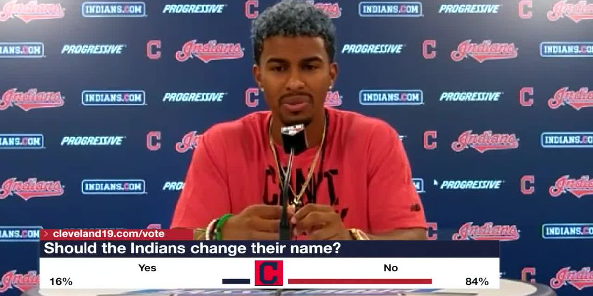 Cleveland Indians summer training camp in full swing; Francisco Lindor talks 2020 season