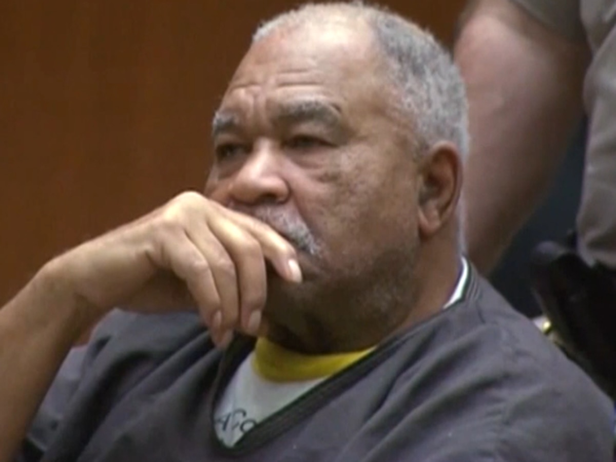 Lorain serial killer Samuel Little pleads guilty to killing 2 women in Cleveland decades ago