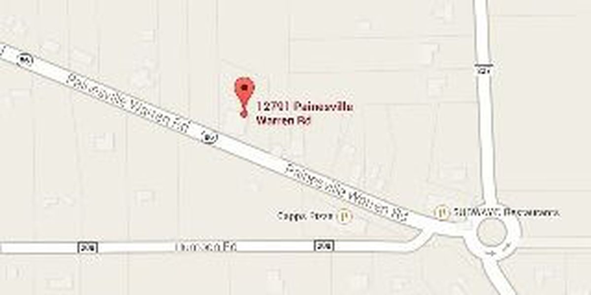 2 hospitalized after rollover crash in Leroy Twp.
