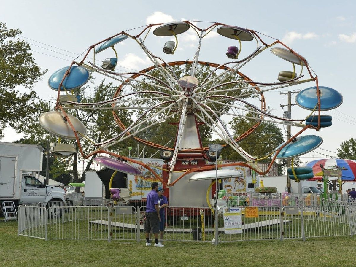 124th Annual Cuyahoga County Fair cancelled due to COVID-19