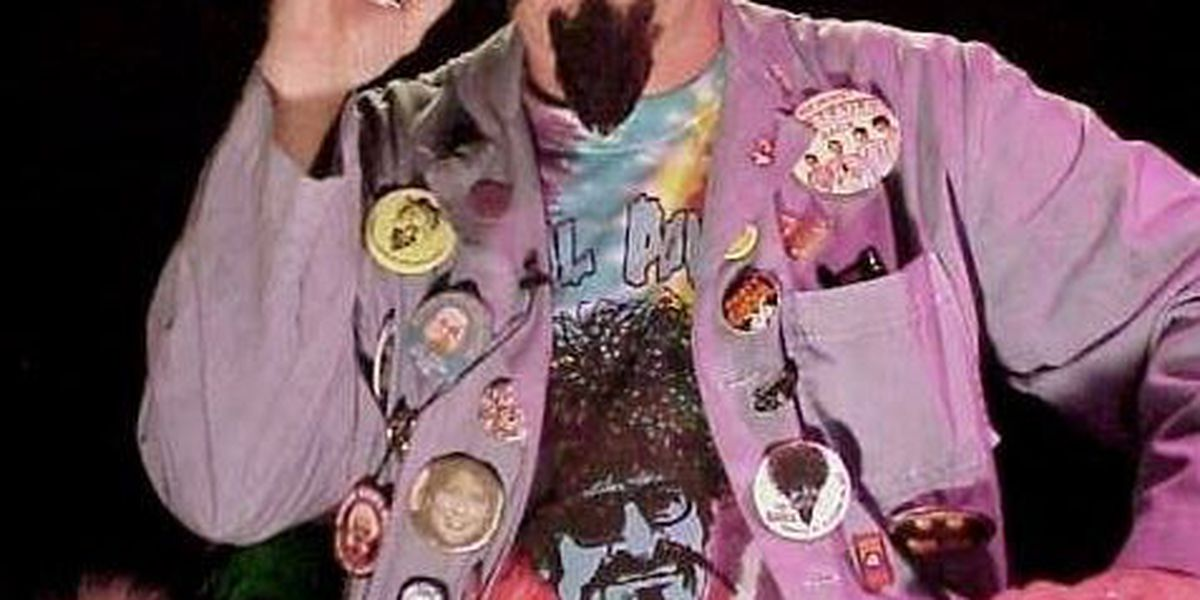 Cleveland icon 'The Ghoul' in hospital after massive heart attack
