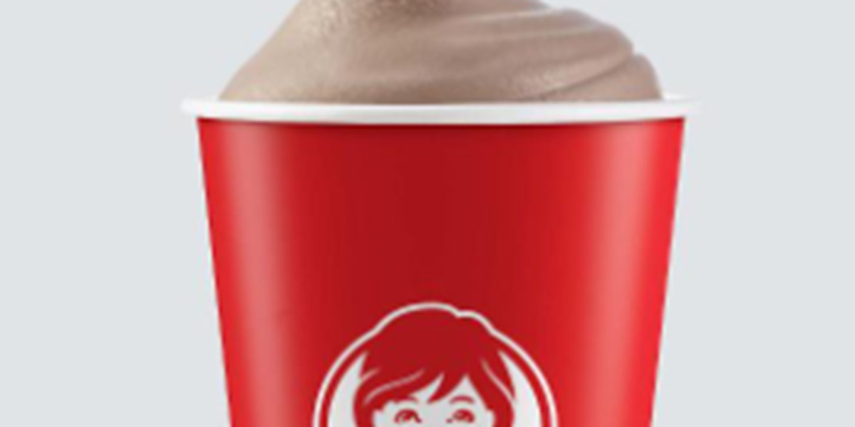 Get a free Frosty a day for all of 2019 for just $2