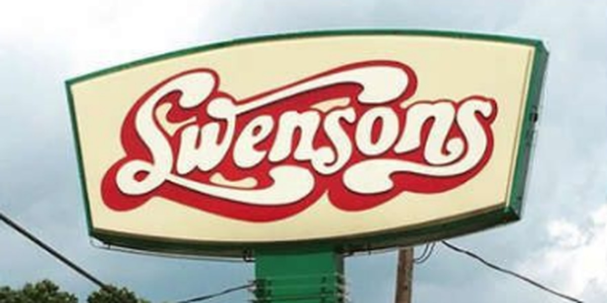 Swensons Drive-In giving away gift cards for 85th anniversary
