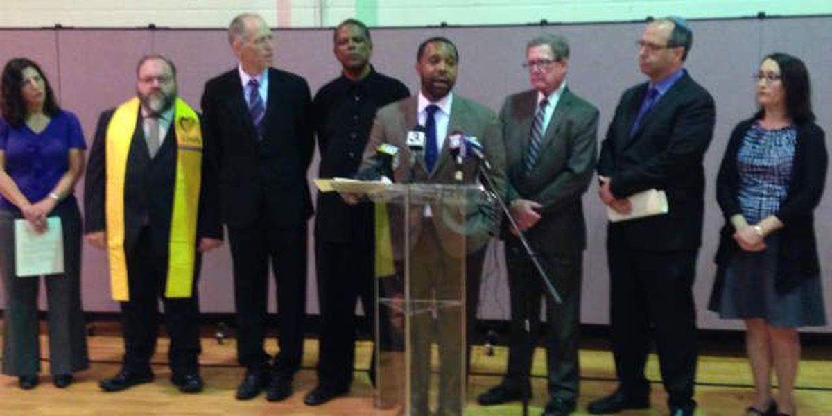 Clergy ask prosecutor McGinty to step aside in Tamir Rice case