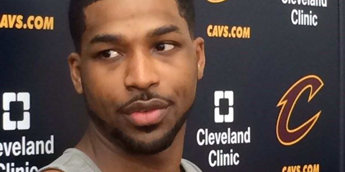 Tristan Thompson will miss multiple games for Cleveland Cavaliers due to ankle sprain