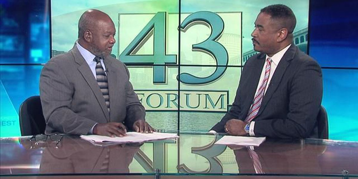 43 Forum: Social Security