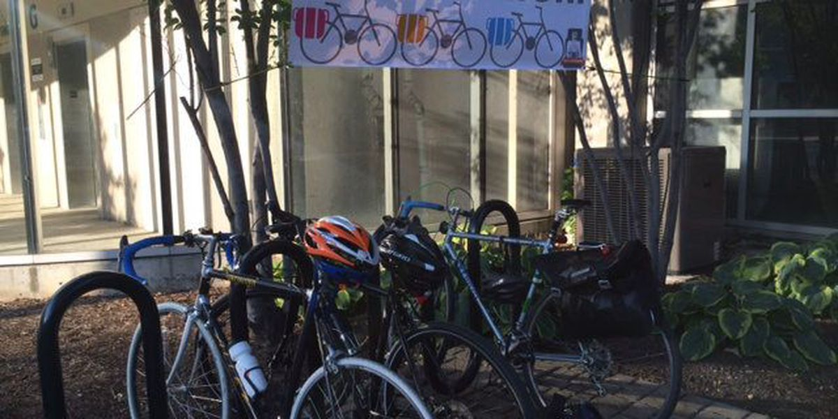 'Bike to Work Day' planned in downtown Cleveland Friday