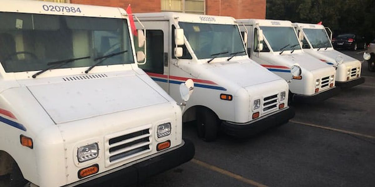 Marblehead Police want vandal who slashed all the tires on each of the city's mail trucks
