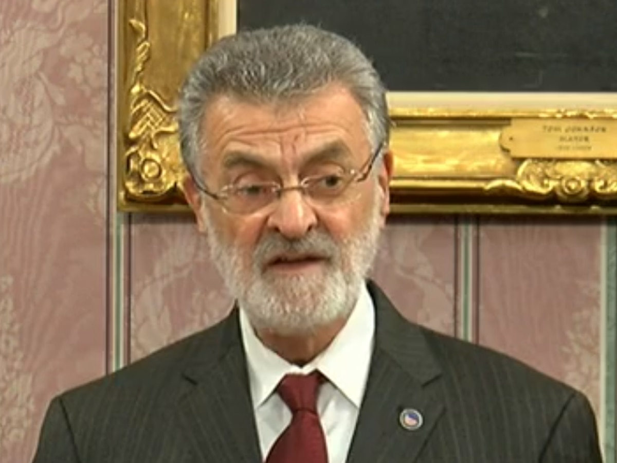 Mayor Frank Jackson reviews City of Cleveland's prevention and response efforts to COVID-19 from this past week