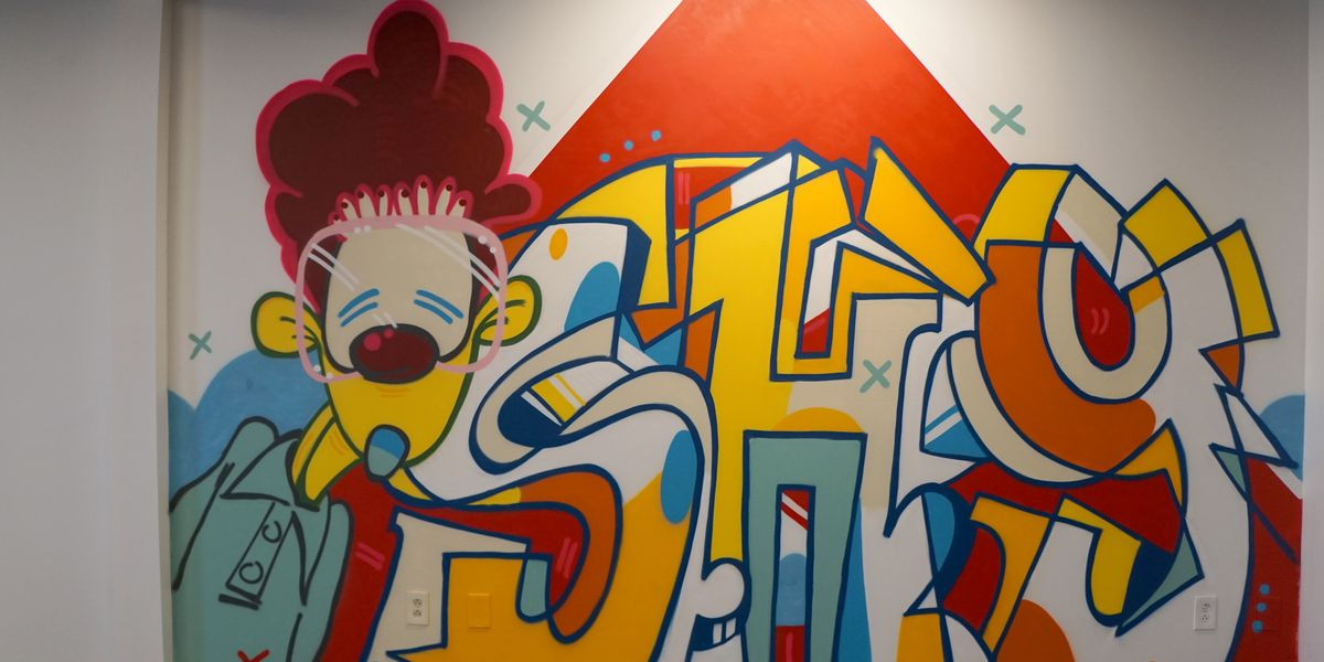 Graffiti HeArt gallery wants to be a destination in Cleveland