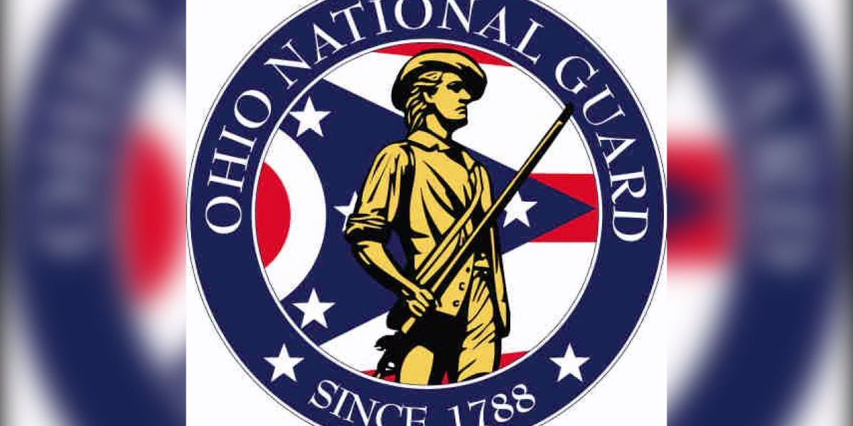 2 Ohio National Guard members flagged by FBI, removed from inauguration