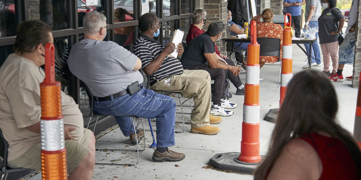 GOP's jobless benefit plan could mean delays, states warn
