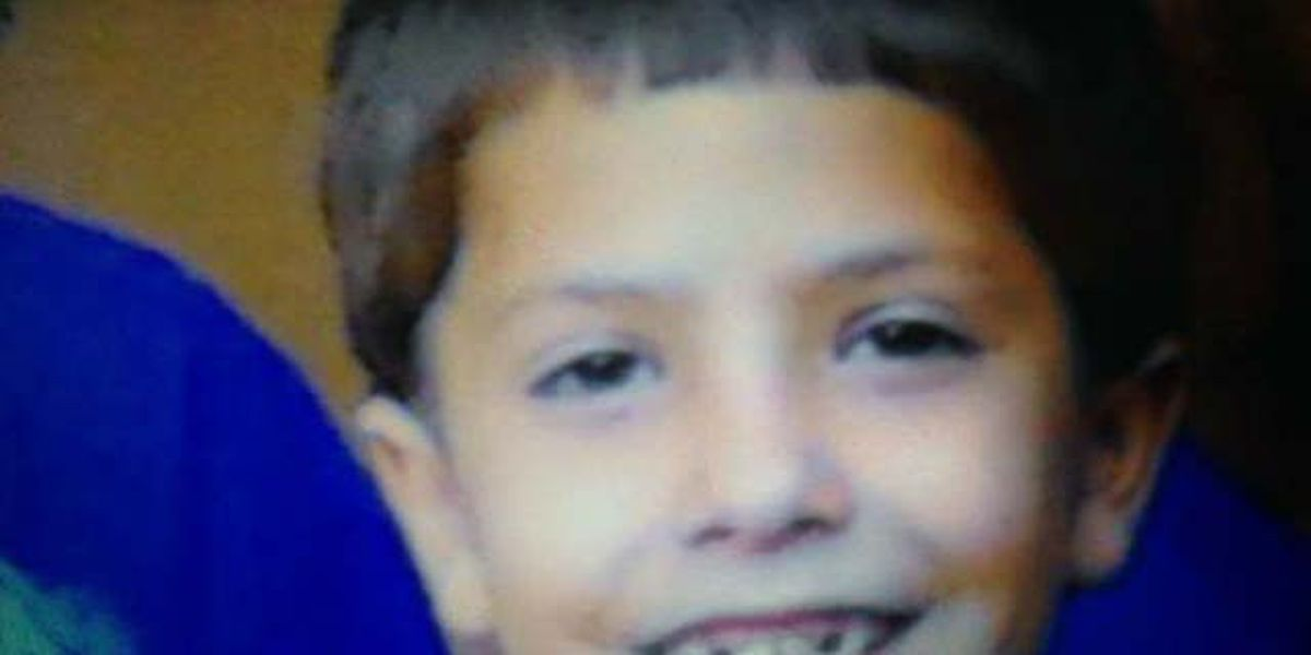 Candelight vigil held for 10-year-old hit and killed in Akron