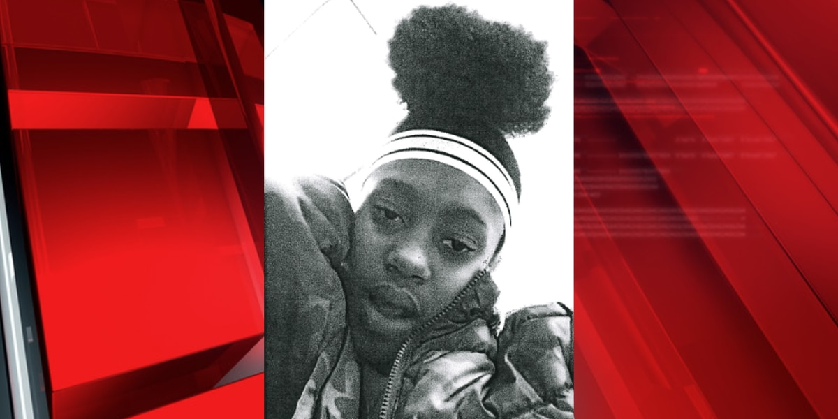 Cleveland Police searching for missing endangered 12-year-old girl