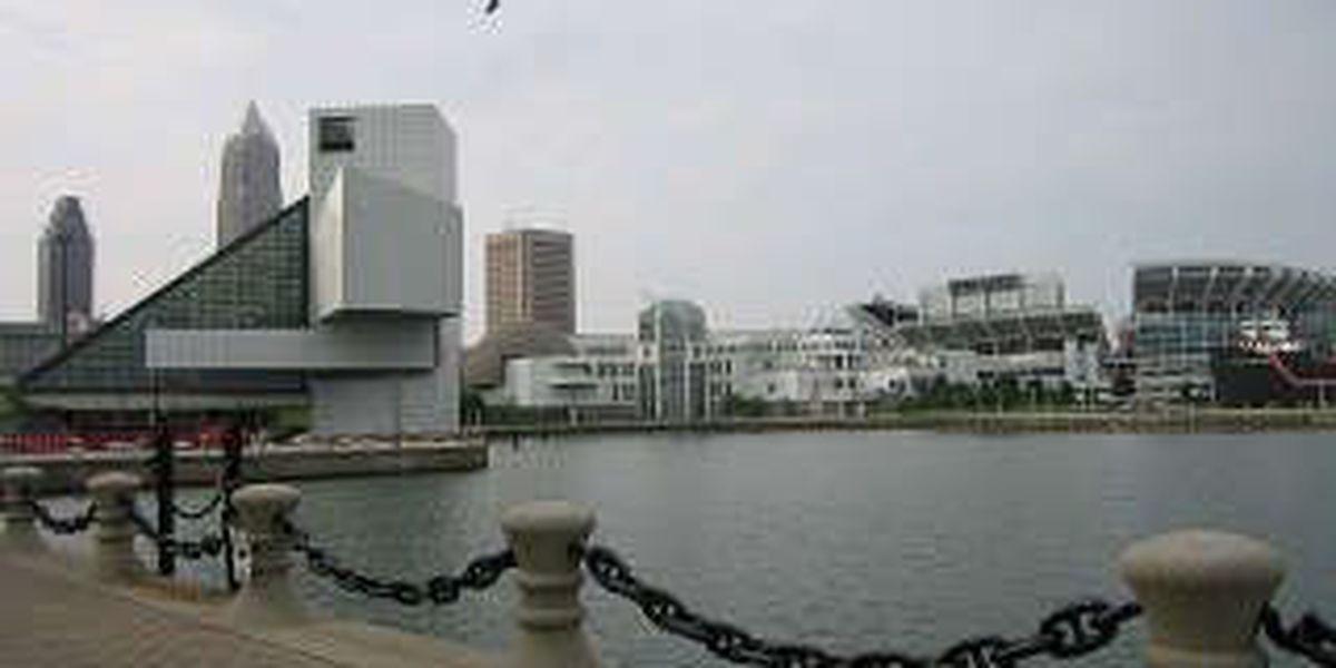 Northeast Ohio weather: More temperature swings