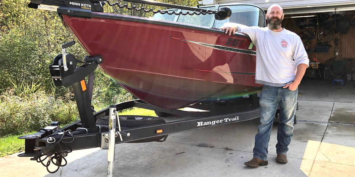 Ravenna fisherman leads dramatic boat rescue five miles off the shore of Lake Erie