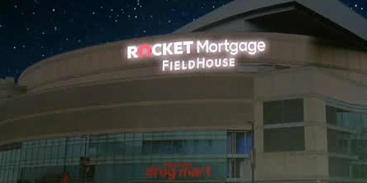 Quicken Loans Arena to be renamed Rocket Mortgage FieldHouse