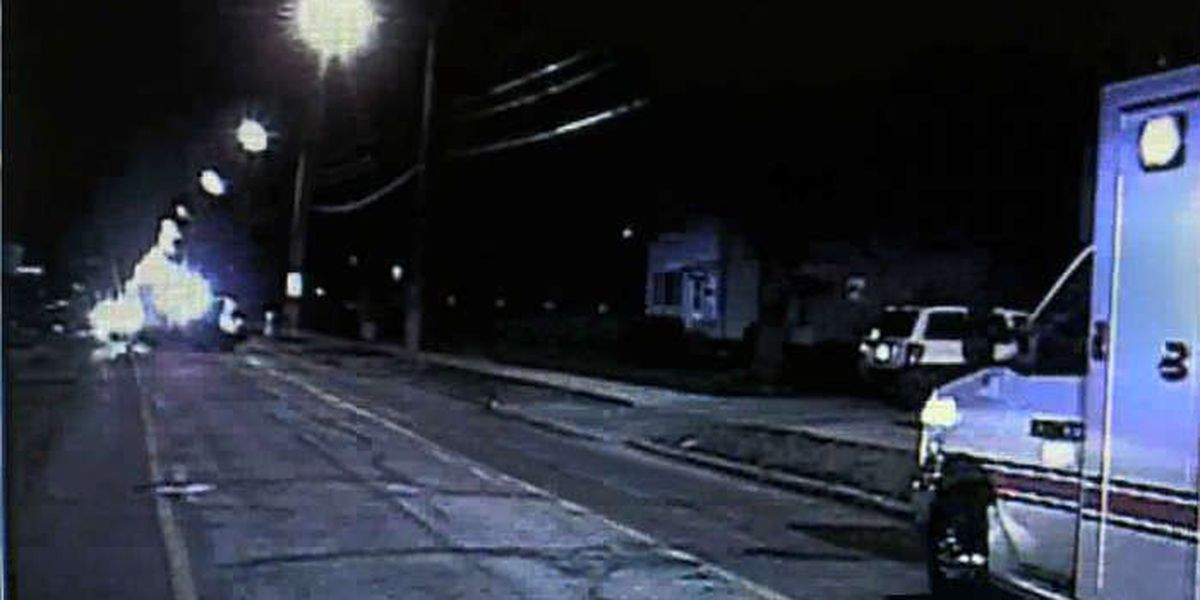 Police release dashcam footage in deadly officer-involved shooting of Cleveland man