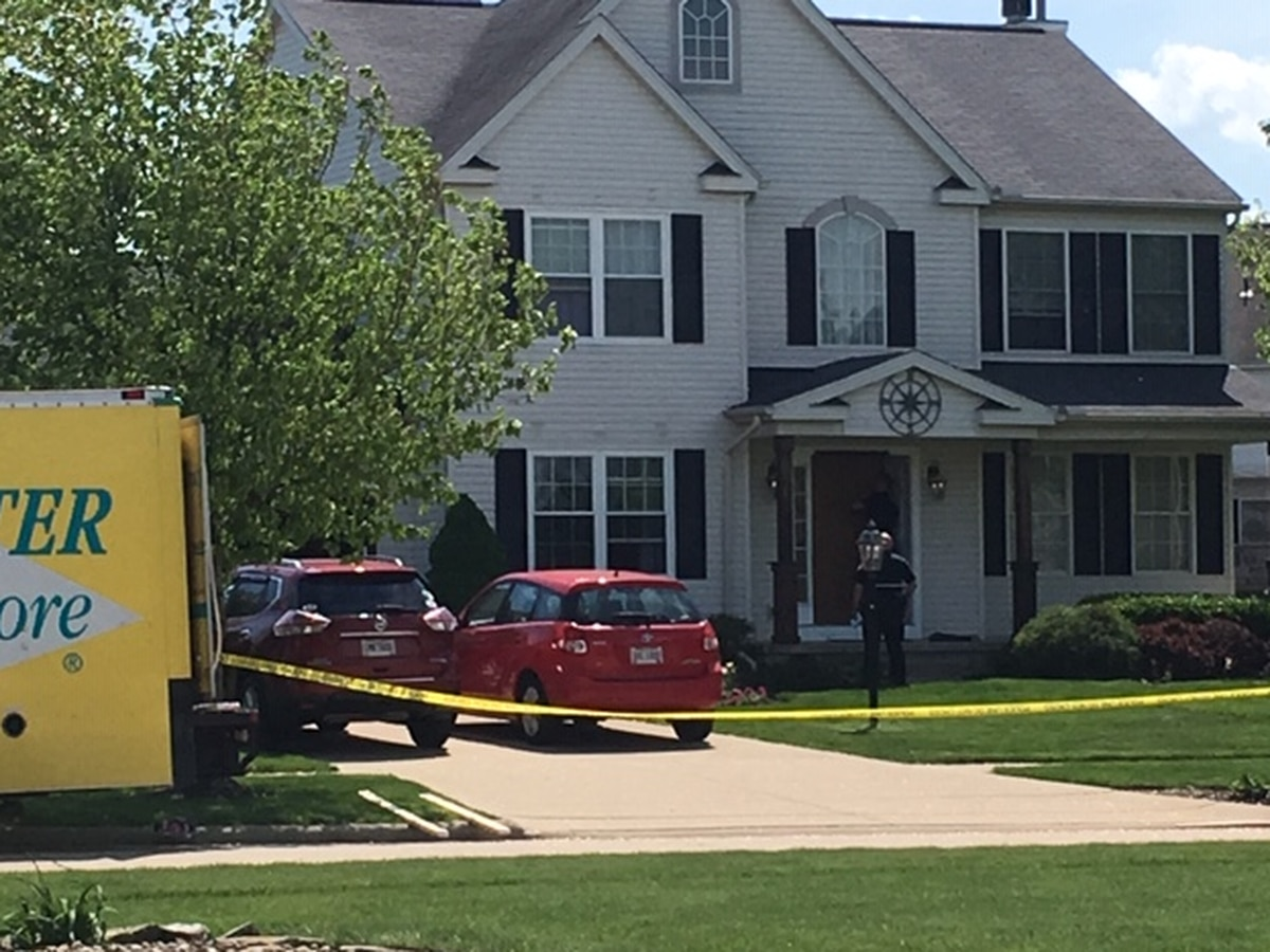 Neighbors react to overnight standoff at Montville Twp. home where a woman was shot, man found dead