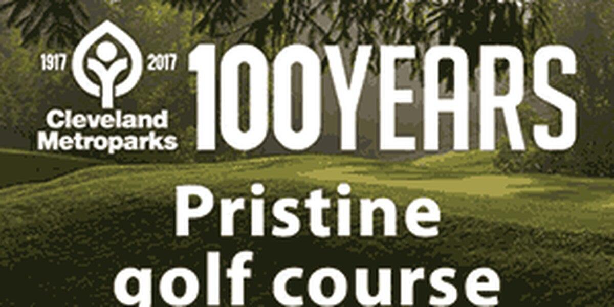 Big Met Golf Course