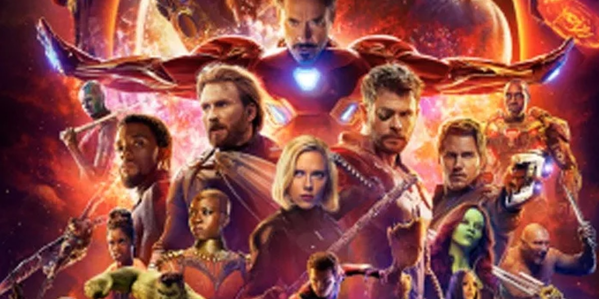 New 'Avengers: Infinity War' trailer comes out, 2 of the directors are Benedictine High School grads
