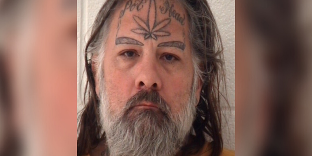 Ohio law enforcement issue arrest warrant for sex offender with unmistakable face tattoo