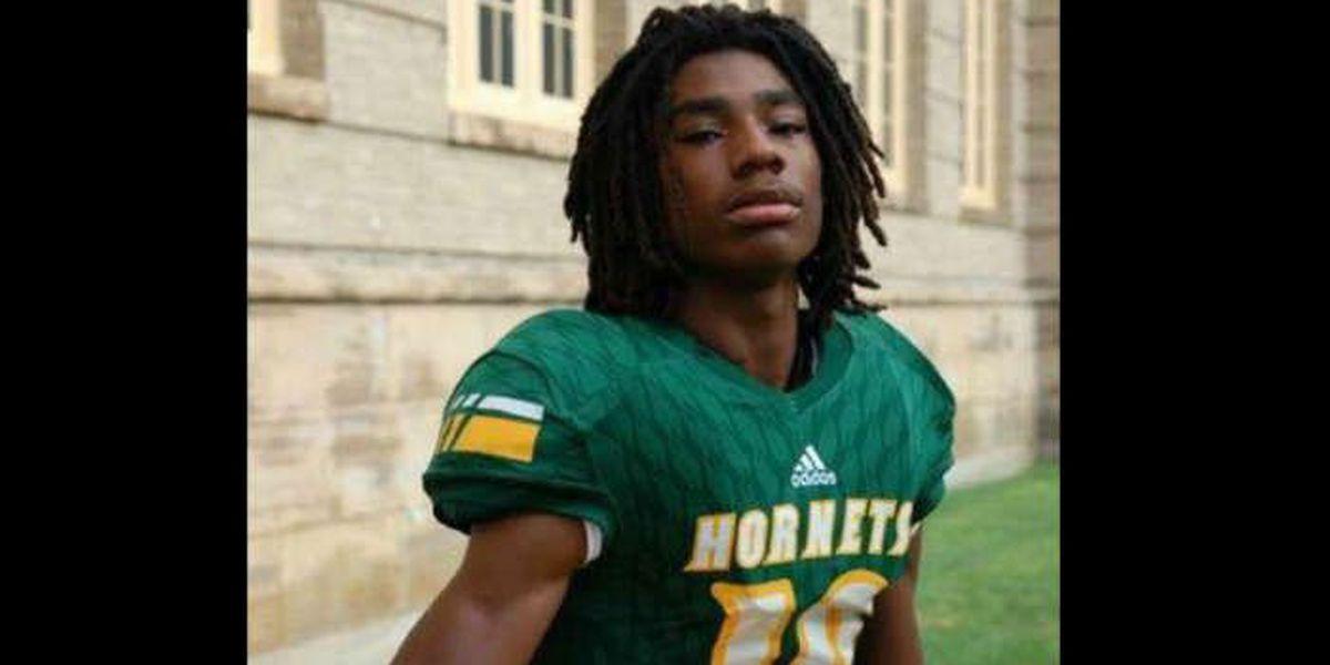 John Hay football player dies weeks after drive-by shooting