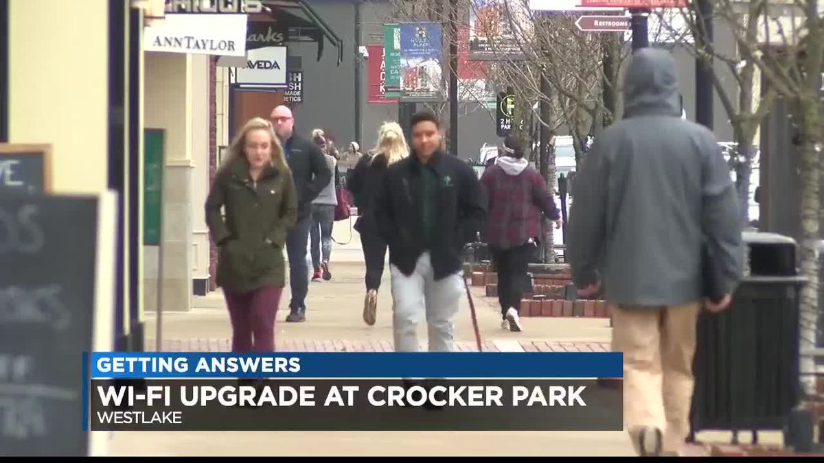 Invasive or essential? Crocker Park Wi-Fi will track shoppers and send alerts to your phone