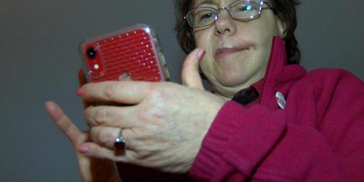 Tallmadge woman says scammer hit her a 2nd time after she discovered she was victim of a romance scam (part 2)