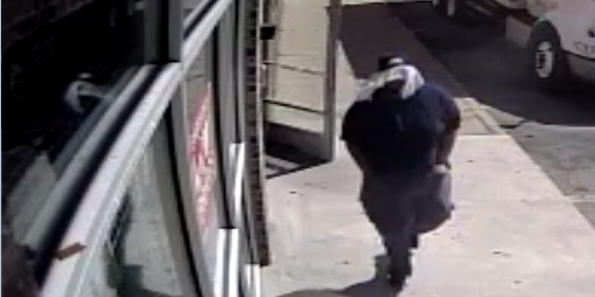Cleveland police need help identifying suspect in aggravated robbery