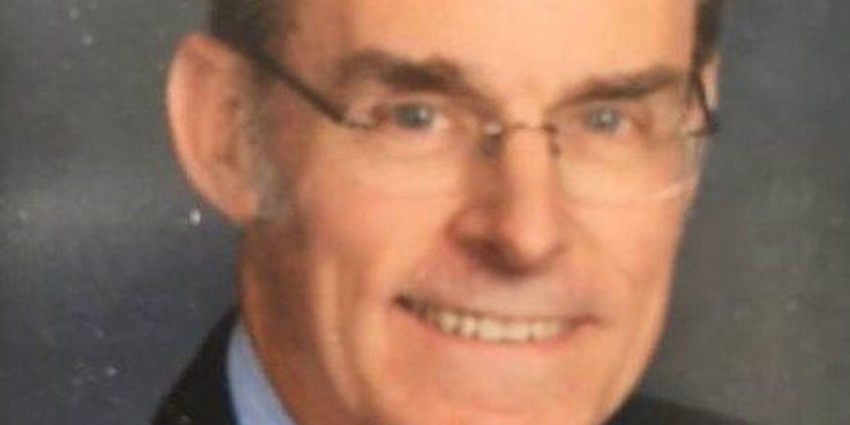 Police search for missing man with dementia