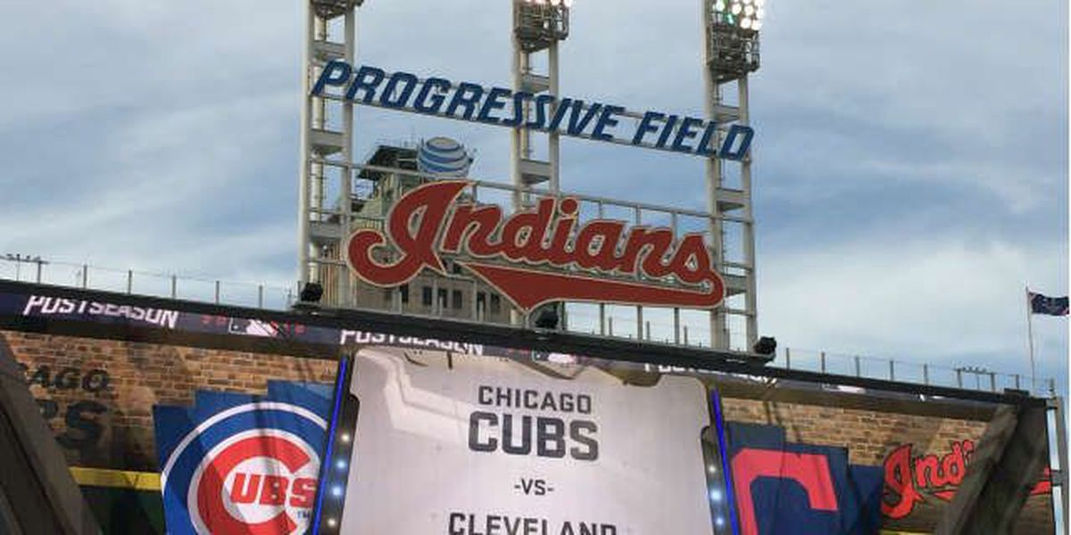 Start time for Game 7 of World Series moved up