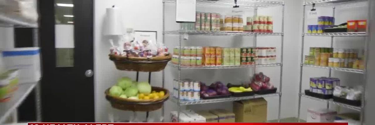 Food for Life Market provides fresh, healthy food at no cost to Portage County University Hospitals patients