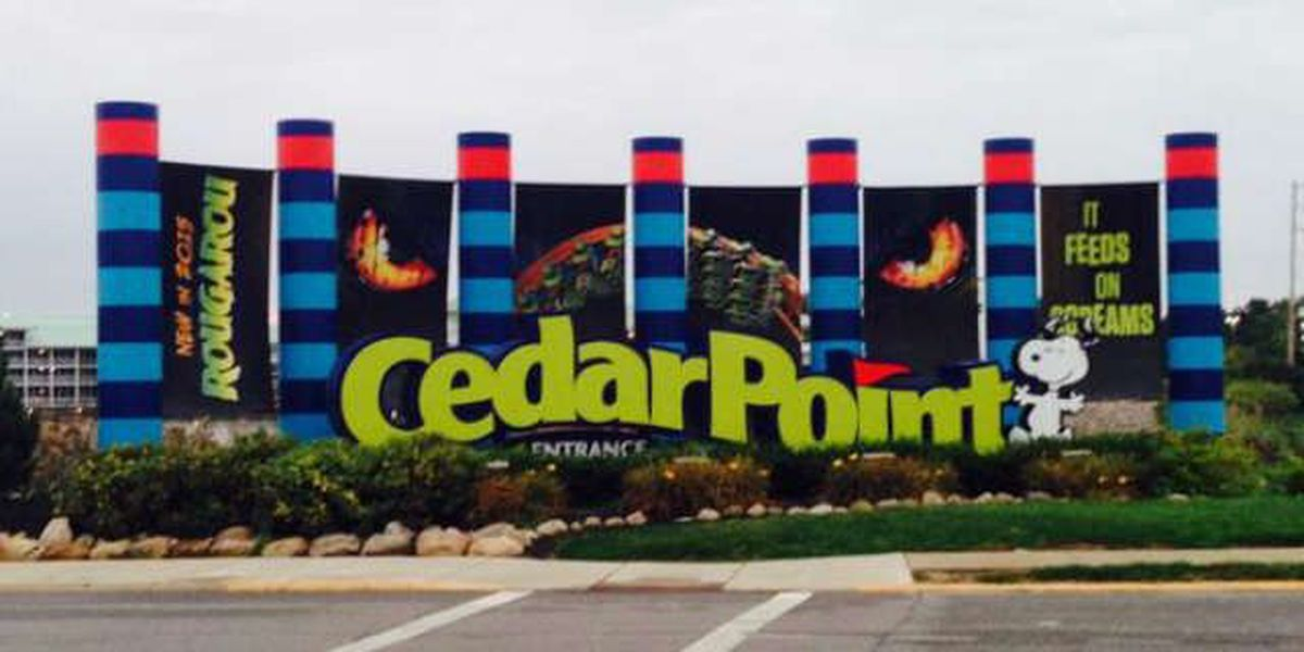 Could speed cameras slow down traffic to Cedar Point this summer?