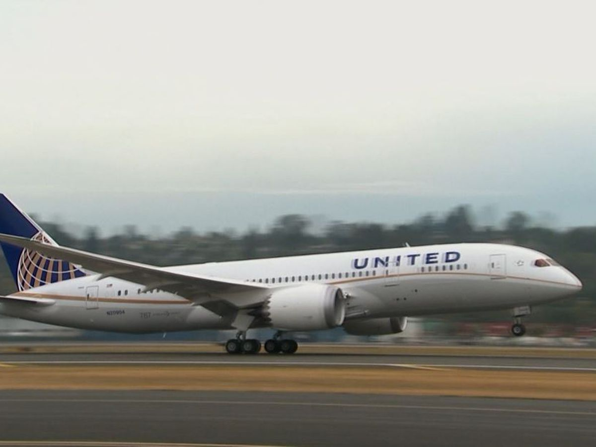 United Airlines to add nonstop flights from Cleveland to Florida