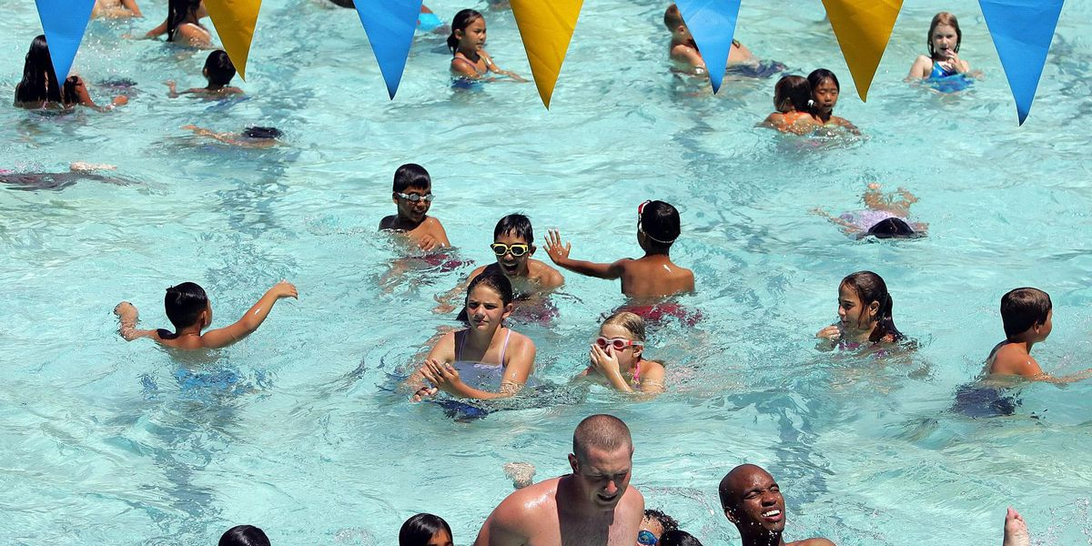 Berea officials cancel all summer activities and announce pool closure