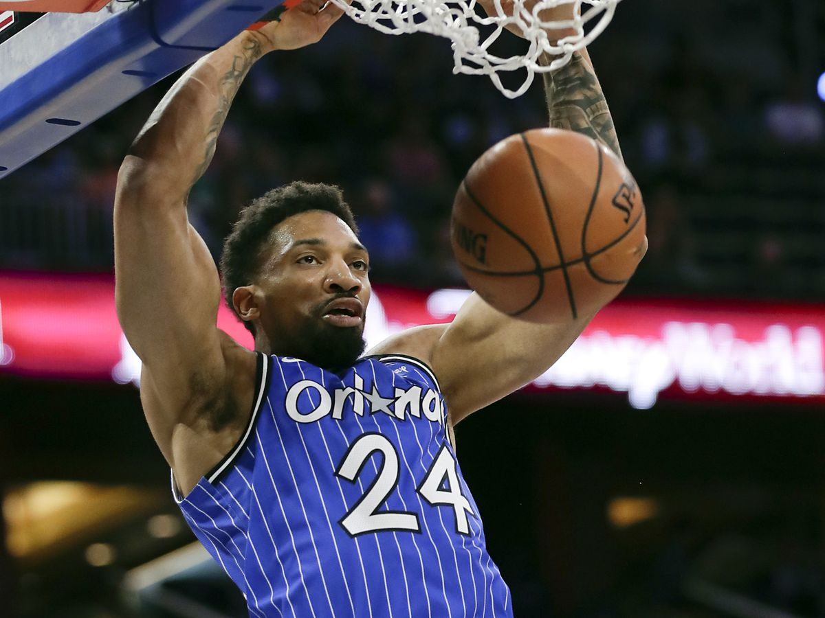 Gordon, Augustin help Magic rout Cavaliers 120-91
