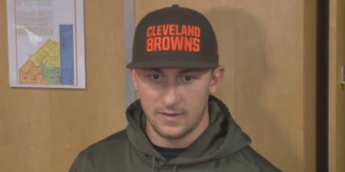 Z Files: Timing is everything for Manziel, Pettine