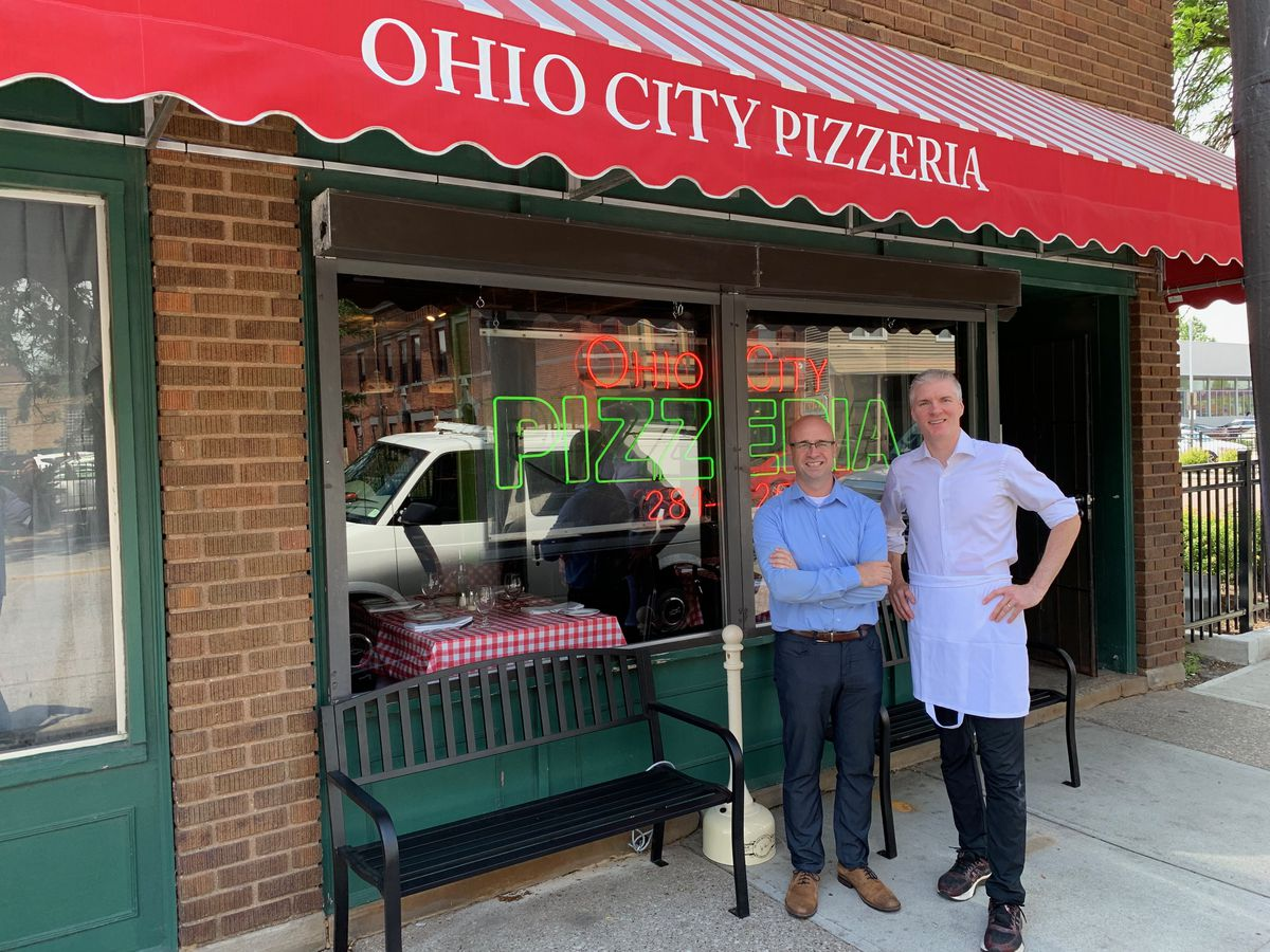 Ohio City Pizzeria initiates rebrand, putting former prison inmates to work