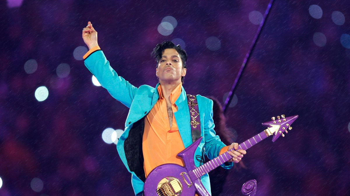 IRS says executors undervalued Prince's estate by 50 percent
