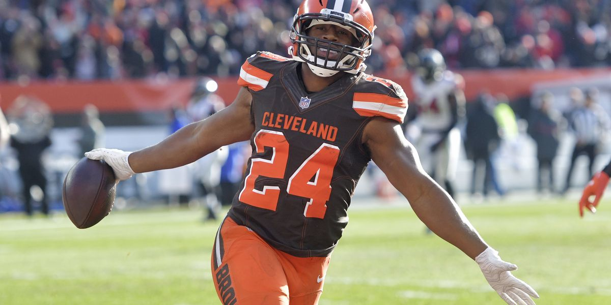 Browns wins a boom for Cleveland business