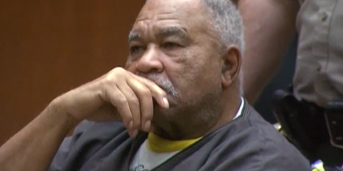 Convicted serial killer's Cleveland case continued, no next court date set