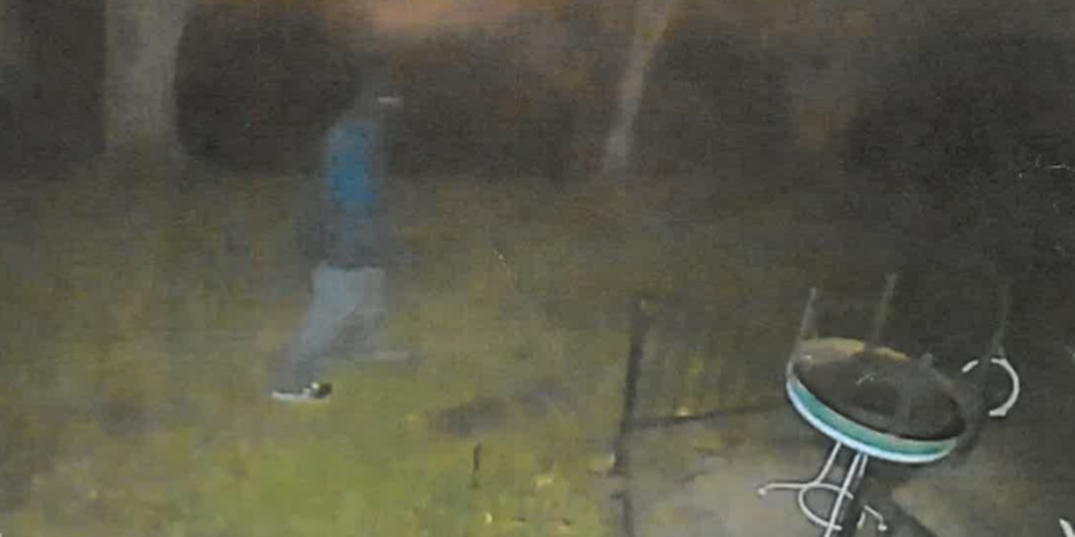 Bedford Heights voyeurism incidents escalating, police share photo of suspect