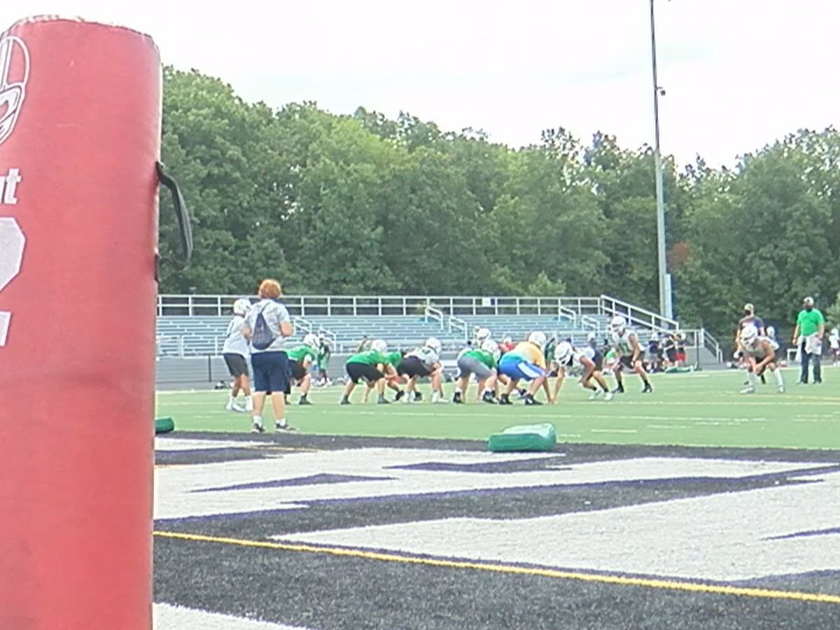 Mayfield schools moving forward with fall sports, citing contradiction between state and county guidelines