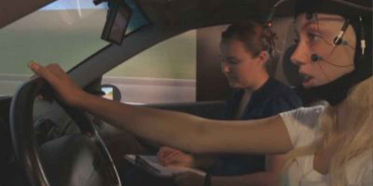 Hands-free technology doesn't mean safer driving