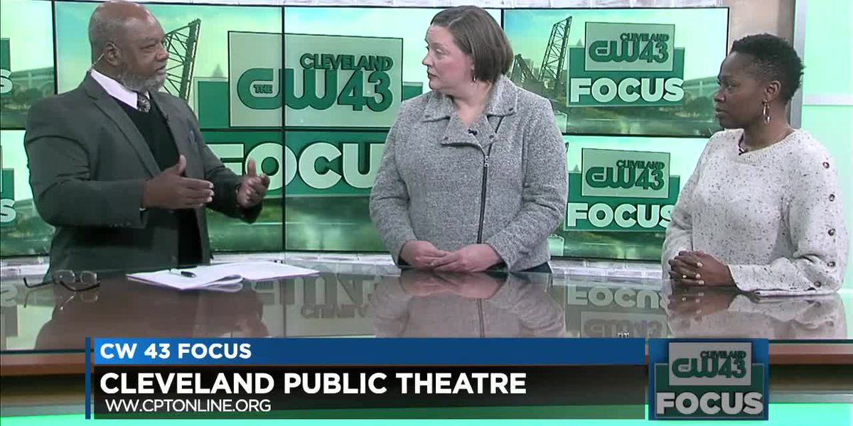 CW43 Focus: - Cleveland Public Theatre brings Breakout Session play