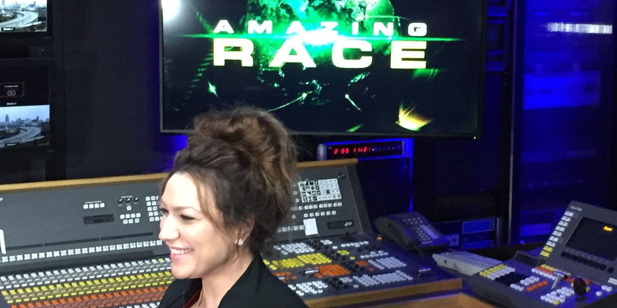 7 questions (and answers) you'd probably ask 'The Amazing Race' contestant from Youngstown